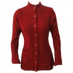 4b9b188350 Ladies Wool Sweater - Ladies Woolen Sweater Latest Price ...