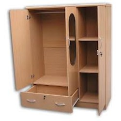 Common Types Of Wardrobe Design Services