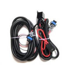 wiring harness for fog lights 250x250 wiring harness manufacturers & suppliers of wire harness delphi wiring harness in chennai at nearapp.co