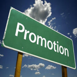 Company Promotions