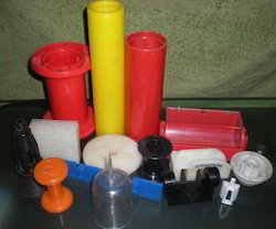 Textile Machinery Plastic Components, for Industrial