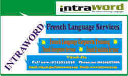 French Language Classes Classes