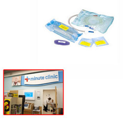 Delivery Kit for Clinic