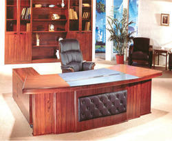 Wooden Imported Office Table