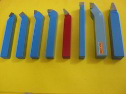 Brazed Tipped Tools