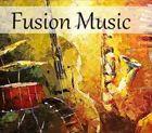 Fusion music event