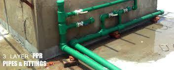 PVC Pipes ISI 4985 - Borewell Pipes Wholesale Trader from Chennai