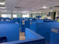 Plug N Play Office For Rent In Andheri