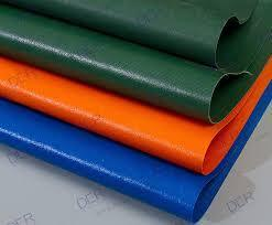 Tarpaulins Pvc Coated