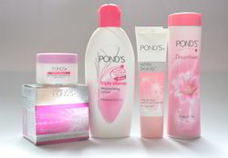 Ponds Body Lotion