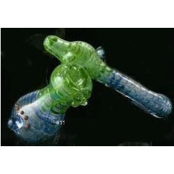 Glass Bubbler
