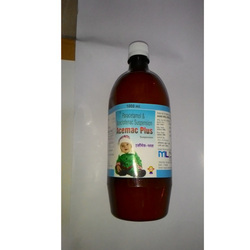 Dry Acemac Plus Syrup