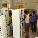 Distribution Panel Fabrication