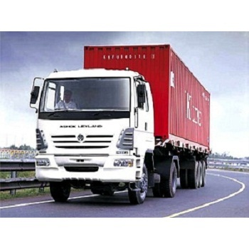 Transportation & Warehousing Services - Container Transport