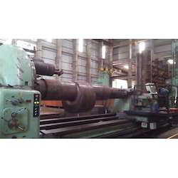 Machine Eccentric Shaft