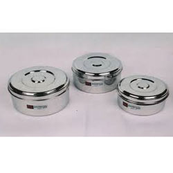 Stainless Steel Tiffin Box At Rs 350 Piece S Onwards Stainless