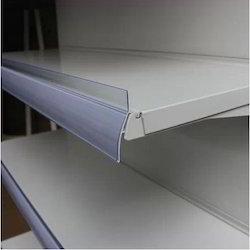 Promotional Plastic Shelf Data Strips
