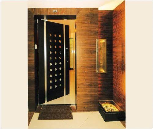 Safty Door And Main Doors