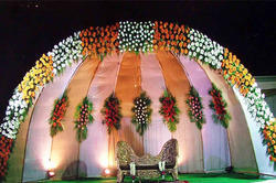 Flower Decoration Service