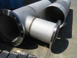 Heavy Pipe Fabrication Services