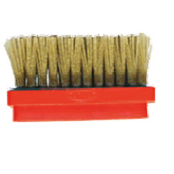 Stone Polishing Brush ( Fickert)