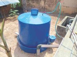 Image result for gobar gas plant punjab