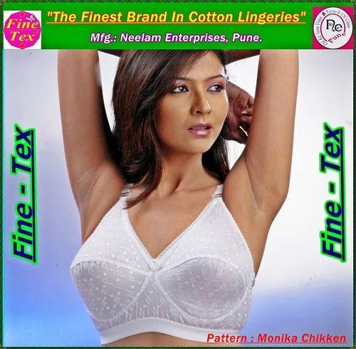 0ea80c200cda2 Ladies Bra - Ladies Chikken Bra Manufacturer from Pune