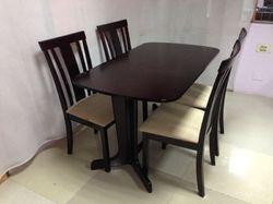 Duck Leg Dining Room Table