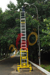 Tower Extension Ladder Hire