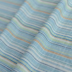 Yarn Striped Fabric