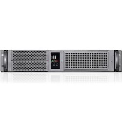 2u Industrial PC Chassis