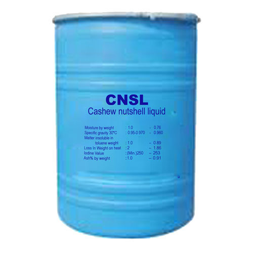 CNSL Resin at Best Price in India