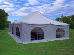 Picnic Tent आउटडर टट Bhagwati Dyeing Tent Works