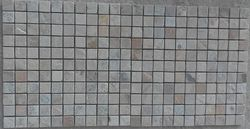 Mint Sandstone Mosaic Wall Panels