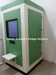 Audiometric Screening Booths