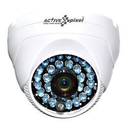 Active-Pixel CCTV Systems
