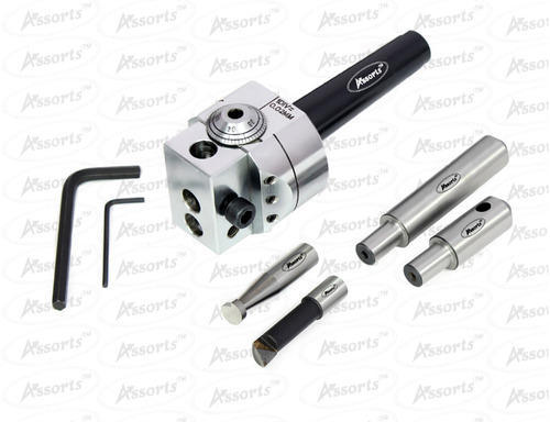 Milling Machine Accessories Boring Head Set Manufacturer From