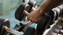 Strength Training Fitness Club
