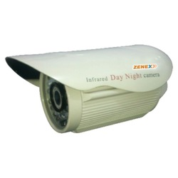 Zenex CCTV IR Camera