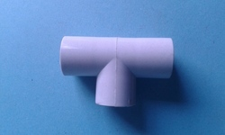 3/4 Electrical PVC Fittings