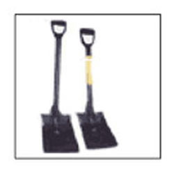 Shovel Plastic Wooden Handle