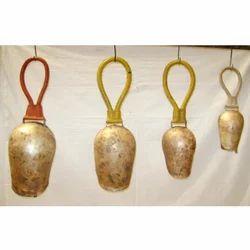Iron Hanging Bells