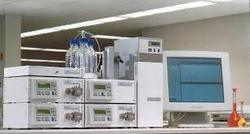 High Performance Liquid Chromatograph  (HPLC)