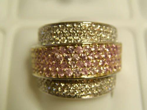 Fancy Diamond Jewellery
