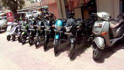 Bikes Automobiles Workshop