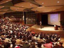 Seminar Event Organizers