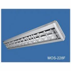 MOS-228F Mirror Optics Commercial Luminaires