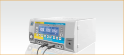 Under Water Cautery Machine with Vassal Sealer