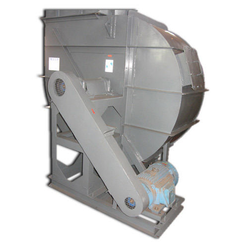 Industrial Ventilation Fans