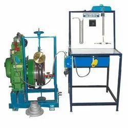 I C Engine Lab Four Stroke Water Cooled Diesel Engine